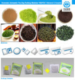 Tipo económico empaquetadora automática del bolso de té (ND-T2B/T2C)