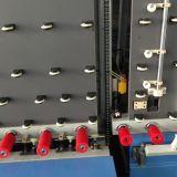 두 배 유리제 기계/자동적인 실란트 로봇/격리 유리제 생산 라인