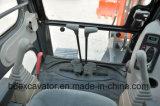 2017 neue kleine Wanne der Gleisketten-Exkavator-0.4m3 mit Bescheinigung ISO9001
