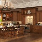 Oppein 6 Seleções de portas Armários de madeira para cozinha (OP15-S01)