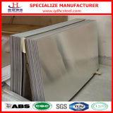 Aluminium-Blatt des Spiegel-Ende-1100 für Reflexion