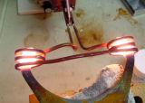 金属材料のための高周波焼入れ機械