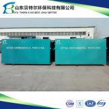 폐수 처리를 위한 포장된 (STP) 하수 처리 공장