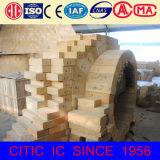 IC van Citic de Baksteen van de Roterende Oven van de Delen van de Roterende Oven van het Cement