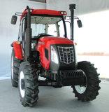 2016 La vente à chaud des machines agricoles 130HP tracteur 4RM TT1304