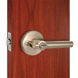 Cerradura de puerta tubular de aleación de zinc de Seguridad de Privacidad