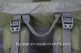 Nylon esterno che fa un'escursione lo zaino Trekking del viaggiatore del sacchetto del pacchetto