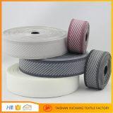 Streifen-Entwurfs-Polyester-Matratze-Schwergängigkeit-Band