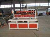 Mittellinie des CNC-Holz-4, die Fräser-Maschine schnitzt