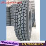 Radial-schwerer LKW-Reifen des LKW-Gummireifen-385/65r22.5 für Verkauf