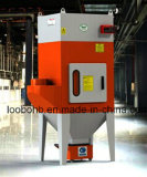 De centrale Type Geplooide Collector van het Stof van de Patroon van de Filter voor CNC de Extractie van het Stof