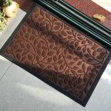 Preiswerter Antigroßhandelsbeleg-Innenim freienausgangswillkommens-Eingangs-Eintrag-Haustür-Teppich-Fußmatten