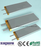 Naar maat gemaakte het Li-Polymeer van de Grootte Batterij