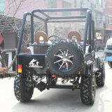 200cc miniJeep Willys met de Rem van de Schijf