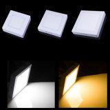 Plafonnier LED montées en surface