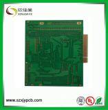 China de alta calidad Gold Finger PCB Junta
