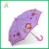 مباشر صاحب مصنع [بوسنسّ دفرتيز] رخيصة سعر رسم متحرّك جدي مظلة