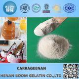 Geraffineerde Kappa/Jota/Semi-Refined Carrageenan voor het Product van het Vlees, Suikergoed, de Verfrissing van de Lucht