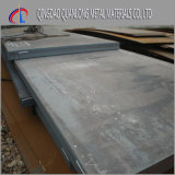 09cucrpni-a S355j2wpの鋼板のCortenの版