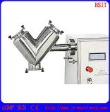 V-Mixer Blender Machine pour le laboratoire pharmaceutique Testeur de la machine