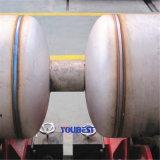 円周のシーム溶接機械