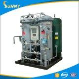 Enery-Saving y generador de nitrógeno de alta eficiencia para Petróleo y Gas