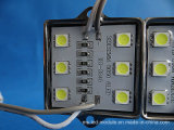 6LEDs súper brillantes 5050 Módulo LED SMD