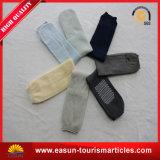 Promotion de la mode les voyages en avion chaussettes jetables
