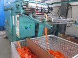 Courroie 2017 de treuil de qualité de polyester avec le rochet en plastique de traitement