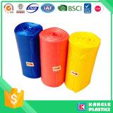 prix d'usine extra fort de l'entrepreneur de sacs poubelle Heavy Duty