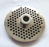 Piatto della tritacarne del piatto di taglio tramite il processo di metallurgia di polvere