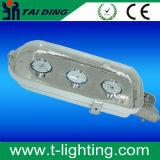 Luz de rua econômica 6000lm do diodo emissor de luz do poder superior lâmpada da estrada de um Epistar de 50 watts