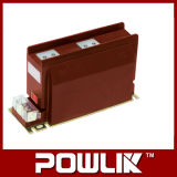 Высокое качество 12кв Трансформатор тока (LZZBJ9-12/150b/2)