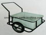 Тележка инструмента колес Китая Qingdao 2