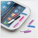 Samsung Galaxy S (AA-009)를 위한 크리스마스 Home Button Sticker