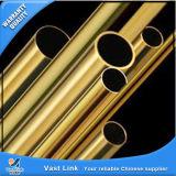 C28000, tubulação C27200 de bronze com alta qualidade