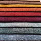Zwei-Töne Polyester gesponnenes Gewebe