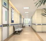 Bom popular piso de PVC com internação hospitalar