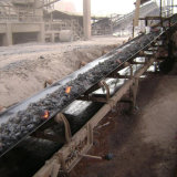 Nastro trasportatore a temperatura elevata di resistenza termica per la centrale elettrica del carbone