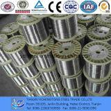 Barres à fil en acier inoxydable 201