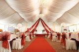2017 20X50m美しい結婚式のテント