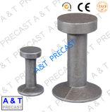 Ancoraggio capo sferico di sollevamento galvanizzato dell'ancoraggio del calcestruzzo prefabbricato
