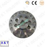 Peça fazendo à máquina de giro do CNC do conjunto da máquina das peças do CNC das peças do CNC