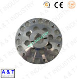 Cnc-drehenteile CNC-maschinell bearbeitenteil-Maschinen-Montage CNC-Teil