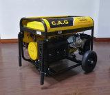 5kw/6kw/CE de Recoil 6.5kw/eléctrica Inicio generador de gasolina para uso doméstico