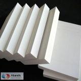 Alands 10mm厚く4 ' *8' PVC泡のボードのBlack&の白カラー