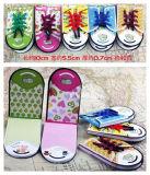 Hot Selling Mini Shoes em forma de nota fixa