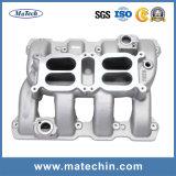 Di alluminio la pressofusione per il collettore della presa di aria