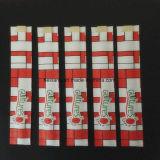 Paquete individual de la calidad del palillo de bambú creativo estupendo del sushi