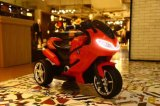 電気バイクの赤ん坊電池のオートバイの乗車